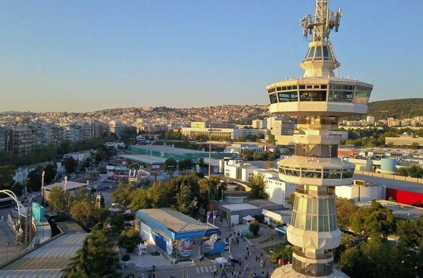 """Πως θα είναι φέτος η ΔΕΘ- Το """"Thessaloniki Helexpo Forum"""""""