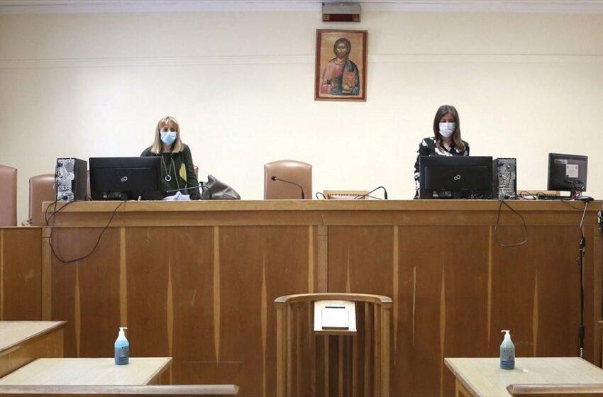 Ανοίγουν τα δικαστήρια – Αυξημένα μέτρα προστασίας – Τι ζητούν οι δικαστές