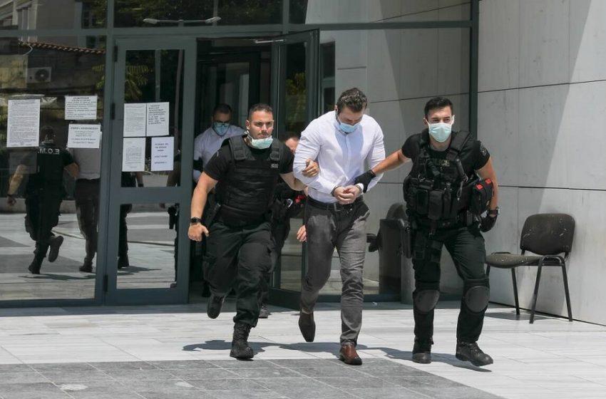 Δολοφονία Μακρή: Την ενοχή των δύο κατηγορουμένων ζήτησε ο εισαγγελέας