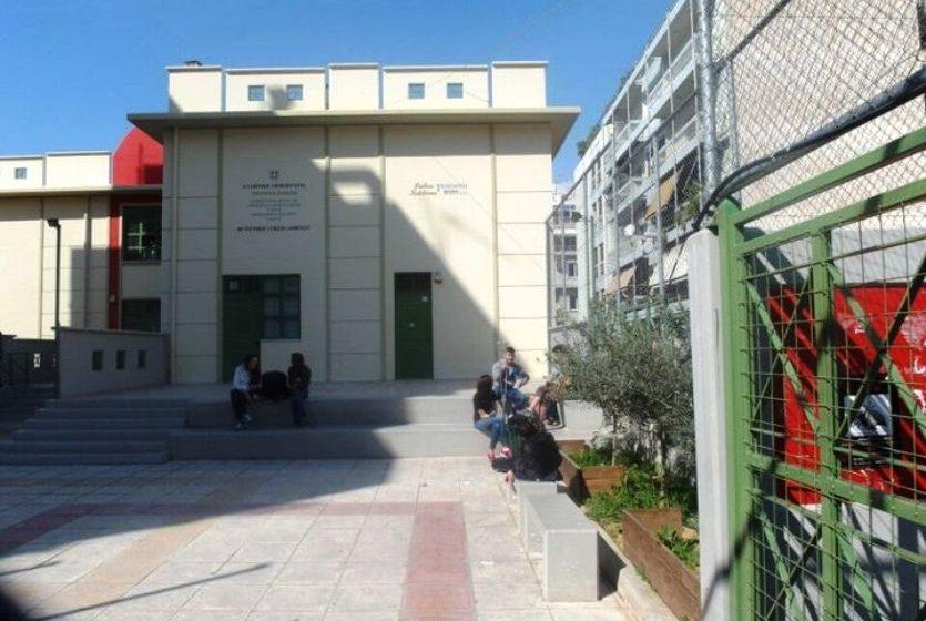 Kαταλήψεις: Καταγγελία για προσαγωγές και ξυλοδαρμό μαθητών στο κέντρο της Αθήνας (pic)