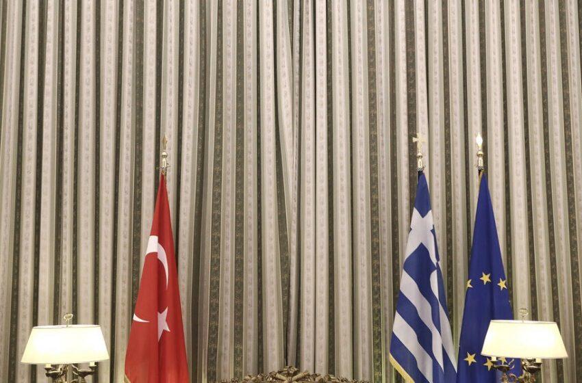 Αμηχανία μετά τις δηλώσεις Στόλτενμπεργκ – Επιμένει ο ΓΓ του ΝΑΤΟ ότι έγινε ήδη συνάντηση Ελλάδας-Τουρκίας σε στρατιωτικό-τεχνικό επίπεδο!