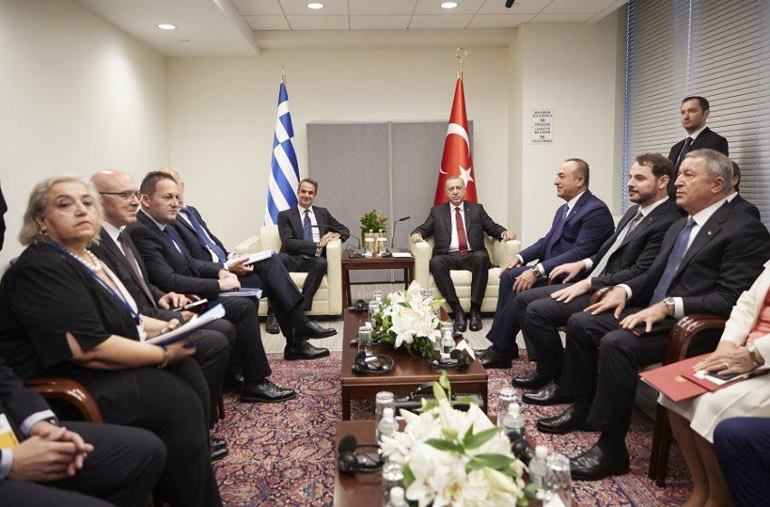 Μιλιέτ: Εντός δέκα ημερών αρχίζει ο ελληνοτουρκικός διάλογος στο Βερολίνο