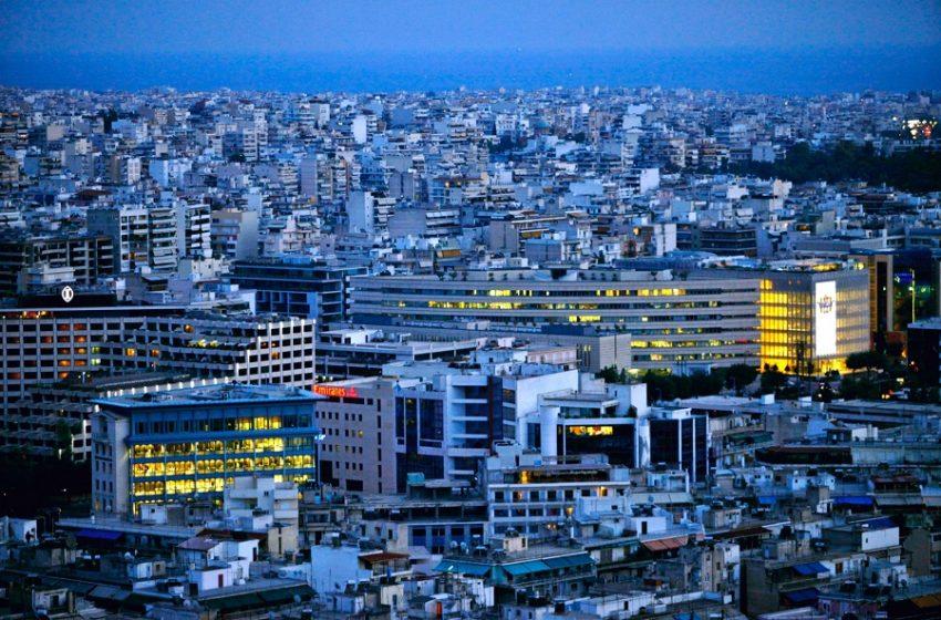 Ο ΕΝΦΙΑ στο Taxisnet… αλλά εκτός σύνδεσης η προσωποποιημένη πληροφόρηση
