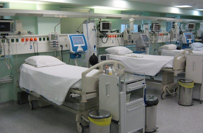 30 εκατομμύρια σε ιδιωτικά θεραπευτήρια για δέσμευση ΜΕΘ – Ξανθός: Δεν είναι επιστράτευση, ενδίδει σε κερδοσκοπικές απαιτήσεις