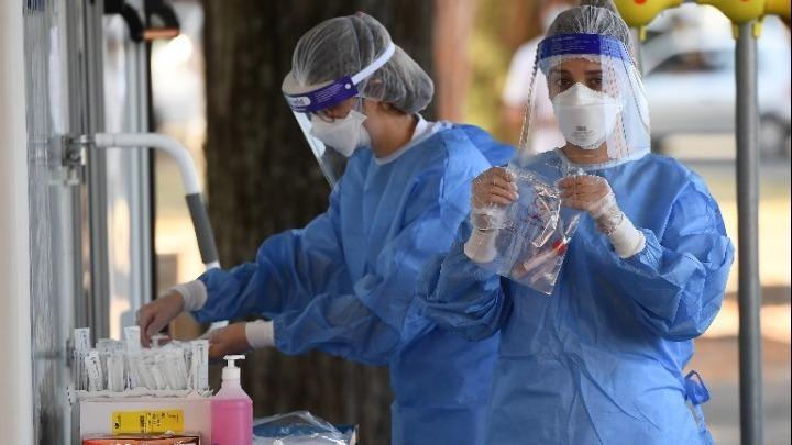 Κοροναϊός: 907 νέα κρούσματα, 497 διασωληνωμένοι, 30 θάνατοι