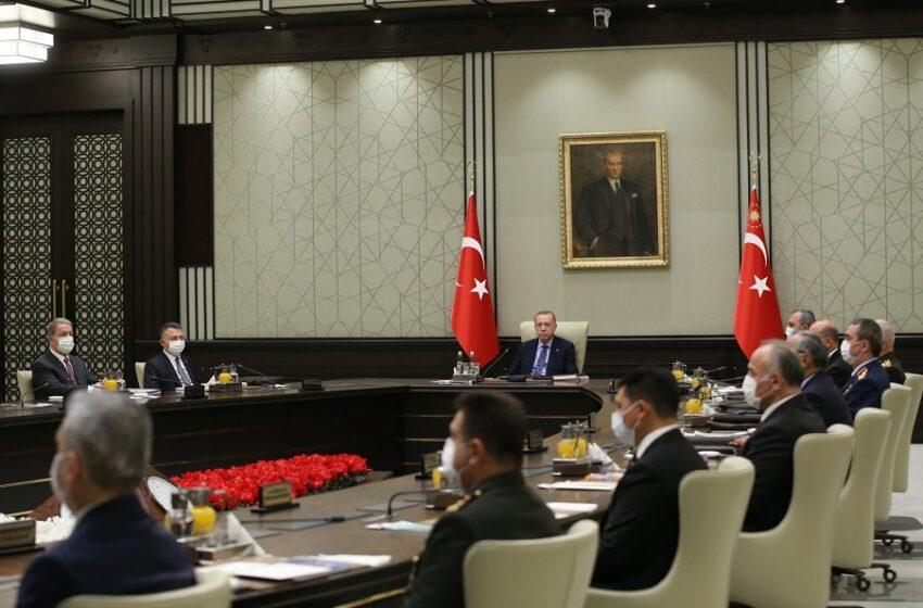 """Παρασκήνιο: Οι Τούρκοι στρατηγοί απέρριψαν την εντολή Ερντογάν για """"θερμό επεισόδιο"""" (vid)"""
