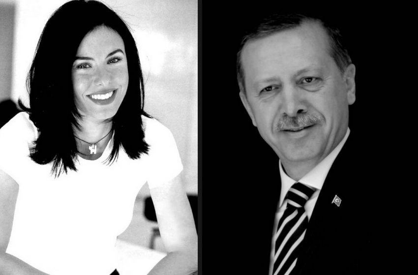"""Ο Ερντογάν θέλει """"λουκέτο"""" σε όλα τα social – Ο λόγος ονομάζεται Ντεφνέ Σαμιελί (vid)"""