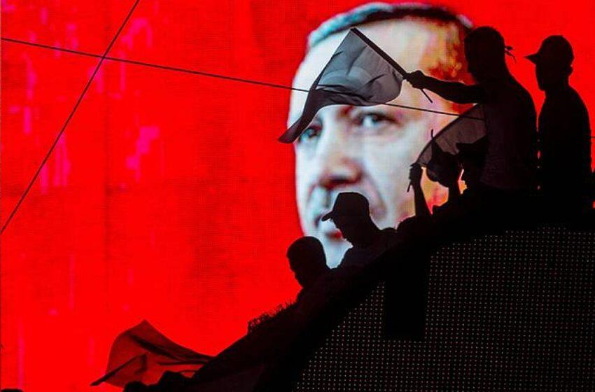TIME: Ο σουλτάνος που έχει πρότυπο ο Ερντογάν