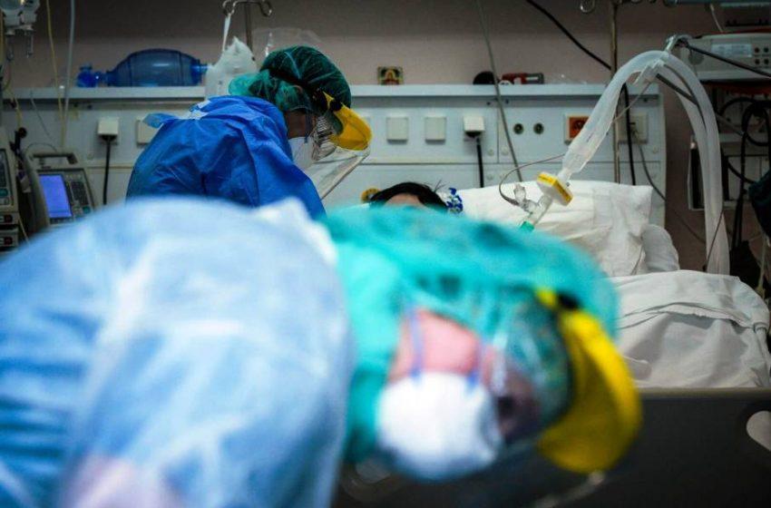 Συναγερμός: Επιστρατεύονται στρατιωτικά και ιδιωτικά νοσοκομεία  – Τι λέει η ΚΥΑ