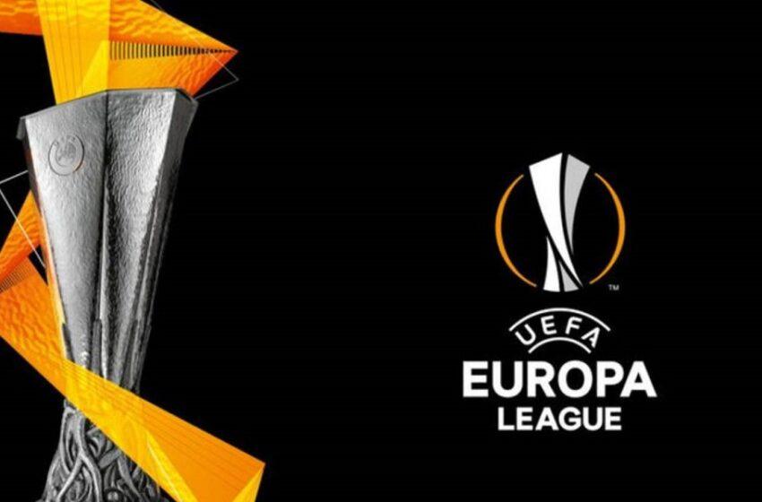 Πρόκληση για ΠΑΟΚ και ΑΕΚ στο Europa League