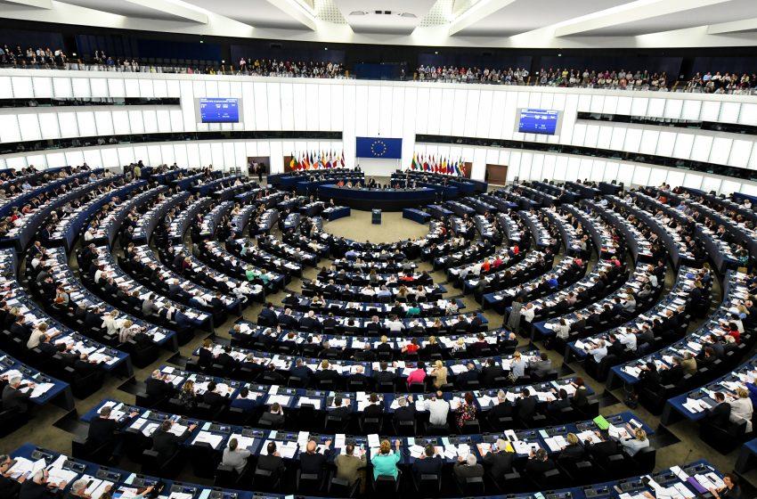 Έκλεισε το… μάτι στη Σύνοδο Κορυφής: Το Ευρωπαϊκό Κοινοβούλιο υπερψήφισε την επιβολή κυρώσεων στην Τουρκία