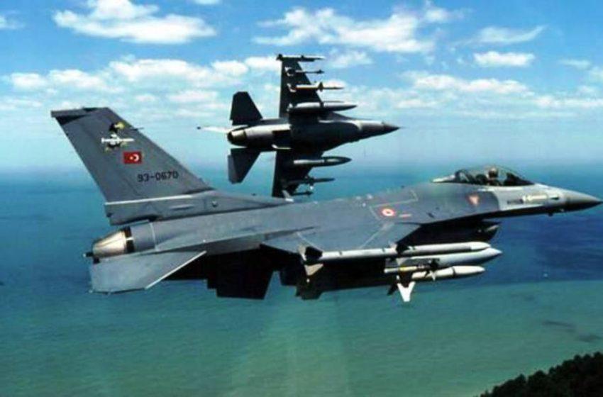 """Οι Τούρκοι διαψεύδουν την κατάρριψη του αεροσκάφους της Αρμενίας: """"Φτηνή προπαγάνδα"""" λένε"""
