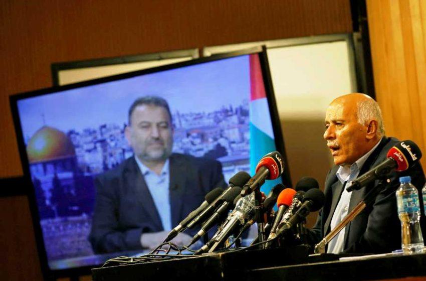 Παλαιστίνη: Ιστορική συμφωνία Φατζάχ-Χαμάς για εκλογές μετά από 15 χρόνια