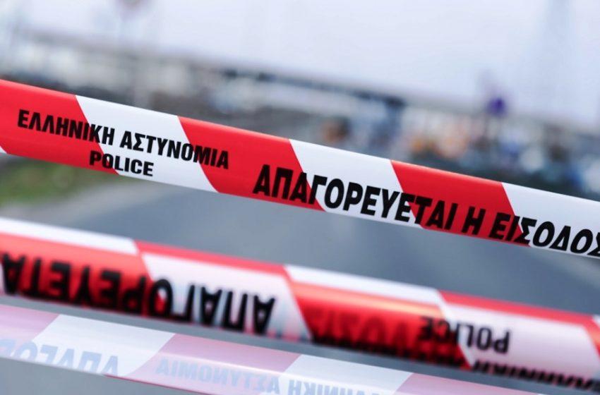 Άγρια δολοφονία στην Θεσσαλονίκη-Πέταξαν το πτώμα στην άκρη του δρόμου