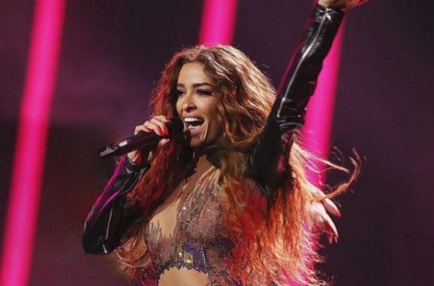 Eurovision: Απο ποια χώρα δέχτηκε πρόταση η Φουρέιρα (vid)