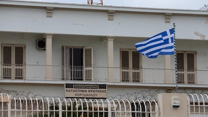 Στη φυλακή ο πρώην πρόεδρος του Γηροκομείου Αθηνών