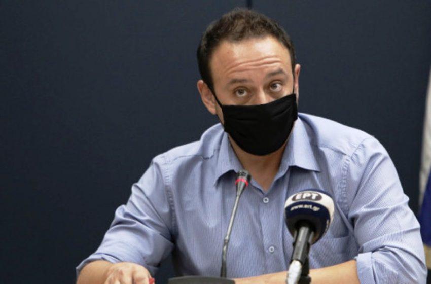 Κοροναϊός: Στην Αττική τα 163 από τα 286 κρούσματα – Τι είπε ο Μαγιορκίνης για το κλείσιμο των σχολείων
