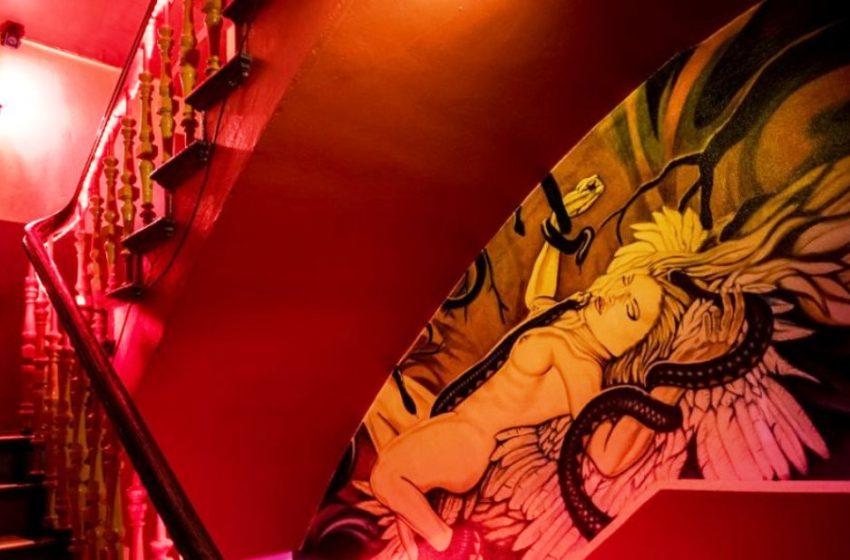 Γερμανία: Ανοίγουν ξανά οι οίκοι ανοχής, αλλά με…λίστα