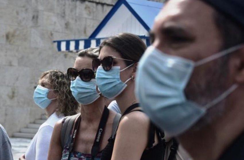 """""""Φοβόμαστε ότι θα ξεπεράσουμε τα 2.000 κρούσματα την ημέρα"""" λέει καθηγητής του ΑΠΘ (vid)"""