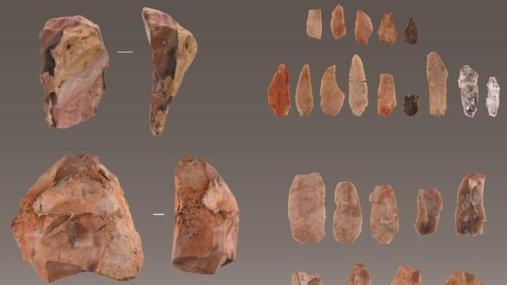 Ο Homo sapiens έφθασε στο δυτικότερο σημείο της Ευρώπης νωρίτερα από τις έως τώρα εκτιμήσεις
