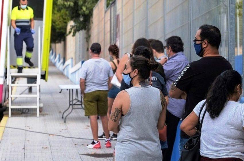 Tέλος τα πάρτι στην Ίμπιζα  – Μερικό lockdown στην πόλη