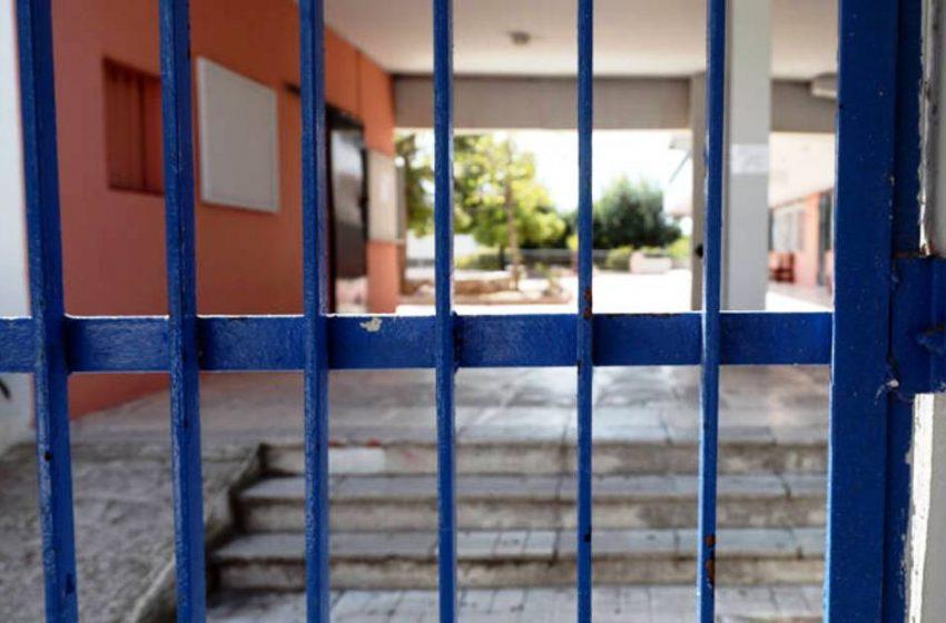 Κλείνουν και τα σχολεία στην Ηλεία