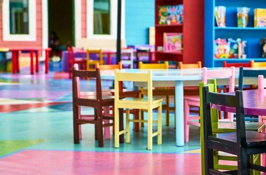 Κλείνουν πέντε παιδικοί σταθμοί στο Ίλιον λόγω κοροναϊού