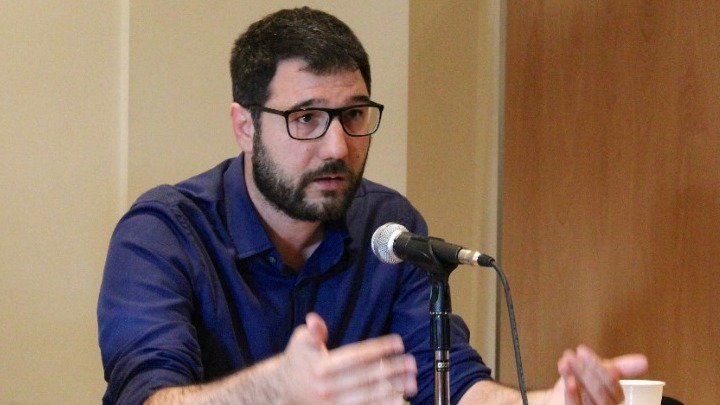 Ηλιόπουλος: Πριν κουνήσει ξανά το δάκτυλο στην κοινωνία ο κ. Μητσοτάκης ας αναλογιστεί τις δικές του ευθύνες