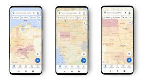 Το Google Maps προσθέτει ένα COVID-19 Layer με τους τελευταίους αριθμούς  κρουσμάτων