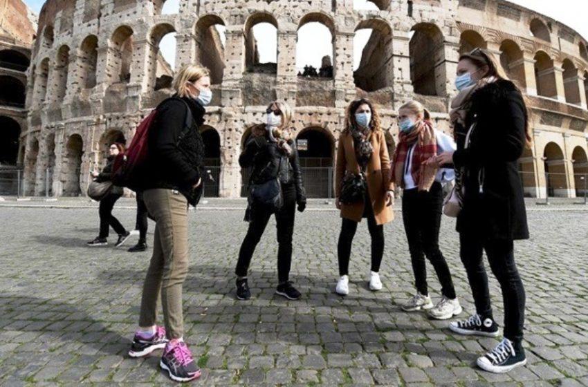 """Δραματική έκκληση στην Ιταλία για τον κοροναϊό:""""Πρέπει να αντέξουμε άλλους έξι μήνες, στο τέλος του χειμώνα θα έχουμε σωθεί"""""""