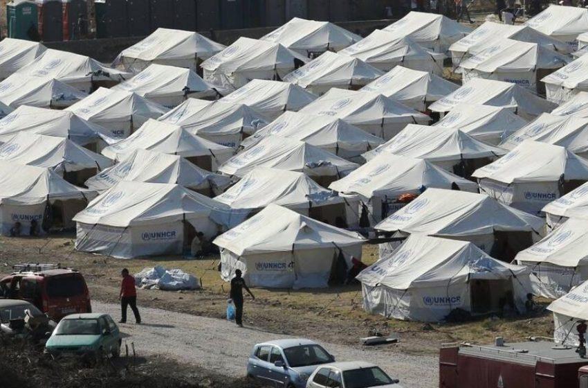 Κομισιόν: Ανακοίνωσε την δημιουργία task force  στη Λέσβο