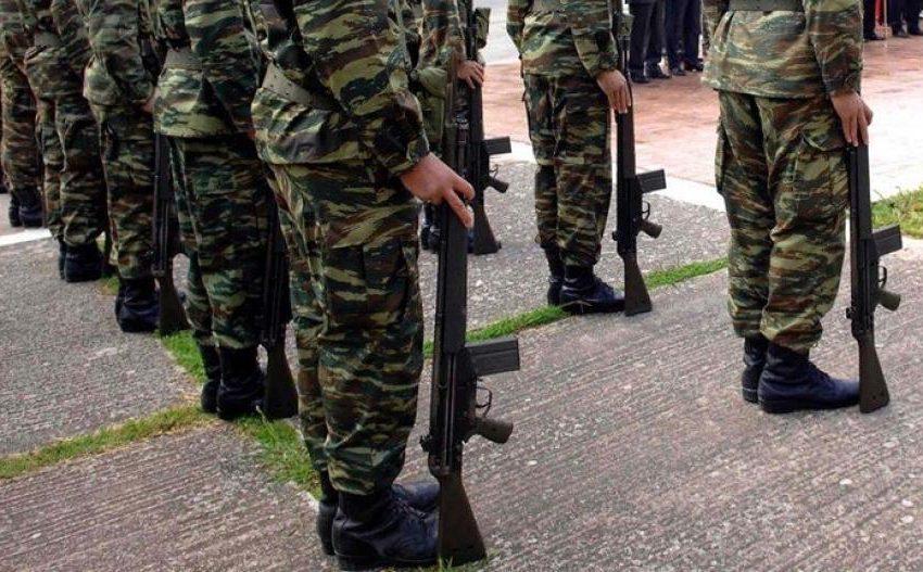 Ιωάννινα: Μαζικά κρούσματα σε στρατόπεδο νεοσυλλέκτων