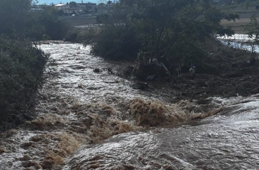 Ευθύμιος Λέκκας: Πλημμύρισαν 5.000 σπίτια στην περιοχή της Καρδίτσας