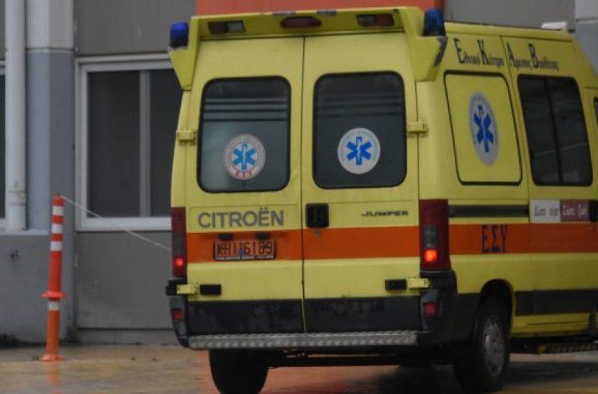 Σοκ στην Καστοριά: Κατέληξε 31χρονος που ήταν σε καραντίνα