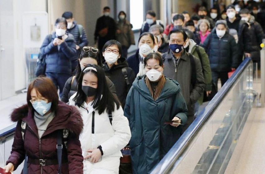Kίνα: Τους ξέφυγε νέο μικρόβιο από εργοστάσιο παραγωγής εμβολίων -Χιλιάδες κρούσματα