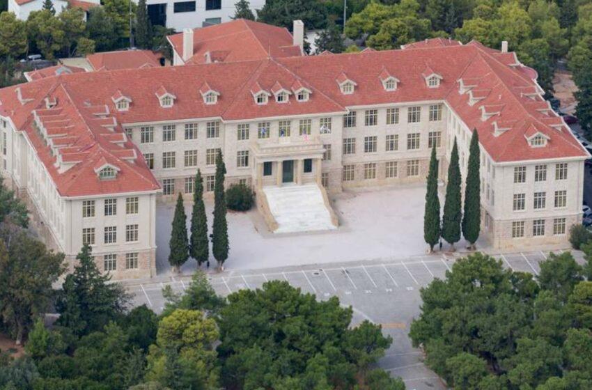 """Ερώτηση ΣΥΡΙΖΑ για την καταστροφή των απουσιολογίων στο Κολλέγιο Αθηνών – """"Έγινε ΕΔΕ, κανείς δεν ξέρει το πόρισμα"""""""