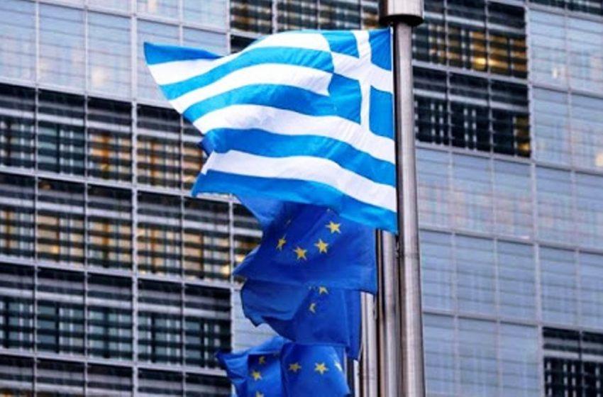 Στο 9% η ύφεση της Ελλάδας το 2020 – Τι αναφέρει η έβδομη έκθεση ενισχυμένης εποπτείας της Κομισιόν