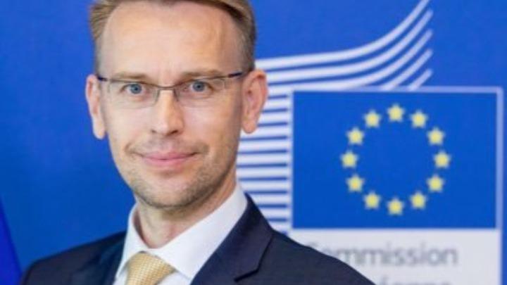 Eκπρόσωπος Κομισιόν: Η απόφαση της Τουρκίας για παράταση της NAVTEX, θα πυροδοτήσει περαιτέρω εντάσεις