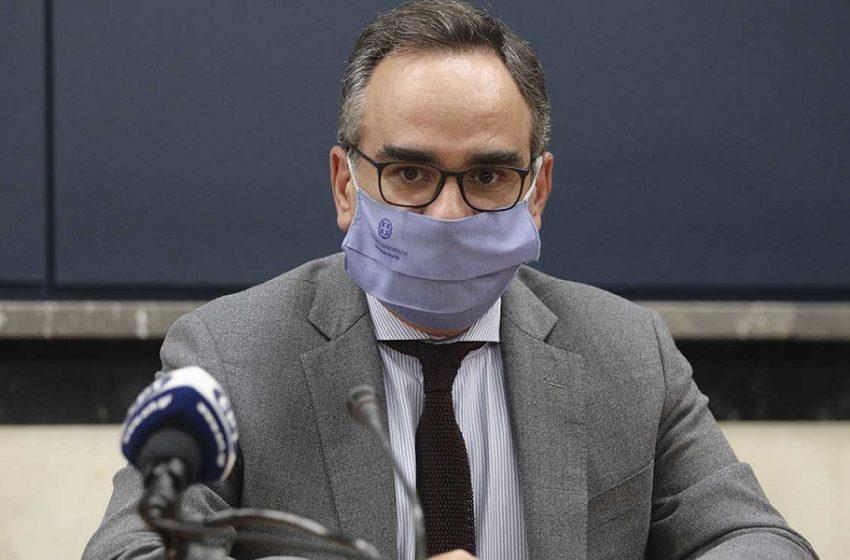 """Η ΚΕΔΕ δείχνει Κοντοζαμάνη για το φιάσκο με τις μάσκες – """"Οι προδιαγραφές μας δόθηκαν από τα Υπ. Υγείας και Εσωτερικών"""""""