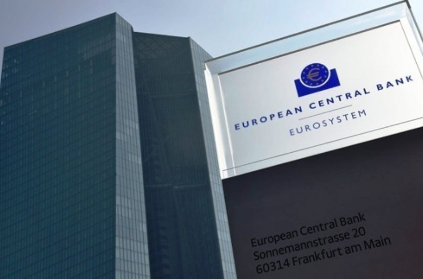 Το δεύτερο κύμα κοροναϊού διχάζει την ΕΚΤ