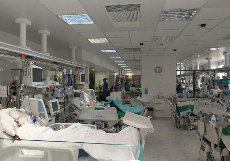 """""""Βόμβα"""" στο ΕΣΥ: Ανέτοιμα πολλά νοσοκομεία για COVID – Δημόπουλος: """"Θα έχουμε αύξηση κρουσμάτων με το άνοιγμα των σχολείων"""""""