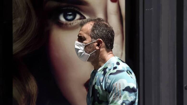 Μάσκα παντού: Οι 11 περιοχές που εφαρμόζονται από σήμερα τα πιο αυστηρά μέτρα