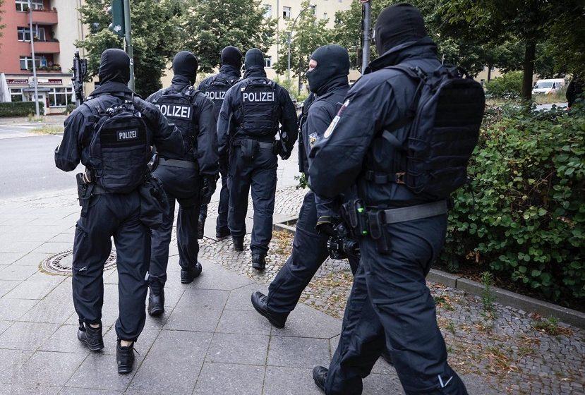 Επιχείρηση της Europol για τη σύλληψη αντιεξουσιαστών – Συνελήφθησαν 3 στην Αθήνα