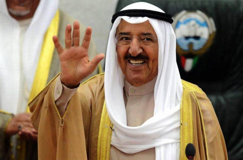 Πέθανε ο εμίρης του Κουβέιτ