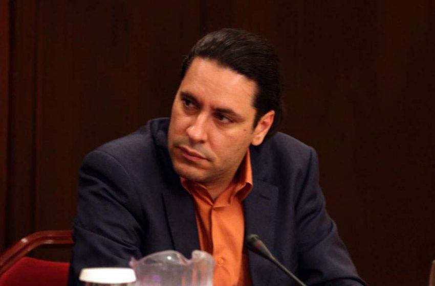 """Κουρμούσης στο Libre: Οι Έλληνες χρωστούν σε τράπεζες-δημόσιο 234 δισ. ευρώ! Τα """"εργαλεία"""" πριν και μετά την πτώχευση"""