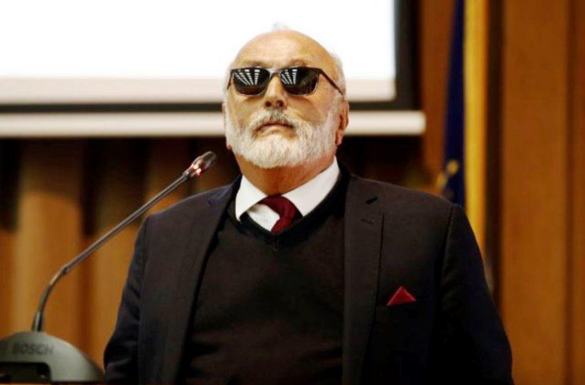 """Κουρουμπλής: """"Η Ευρώπη θα μας σπρώξει εκεί που τη βολεύει γιατί δεν θέλει να τα χαλάσει με την Τουρκία – Βυθίστε το Oruc Reis αν περάσει τα 12 μίλια"""""""