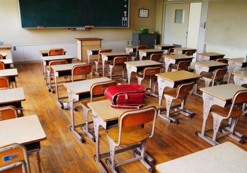Δύο μεγάλα ιδιωτικά σχολεία με κρούσματα – Ενημερώθηκαν οι γονείς