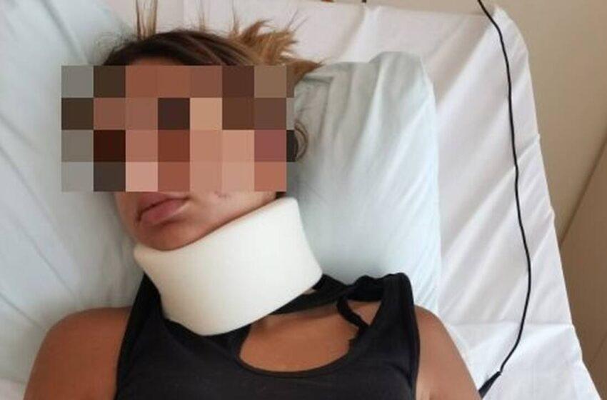 Περιστατικό σοκ στη Λαμία: 17χρονες ξυλοκόπησαν 13χρονη – Τη χτυπούσαν επί 15 λεπτά