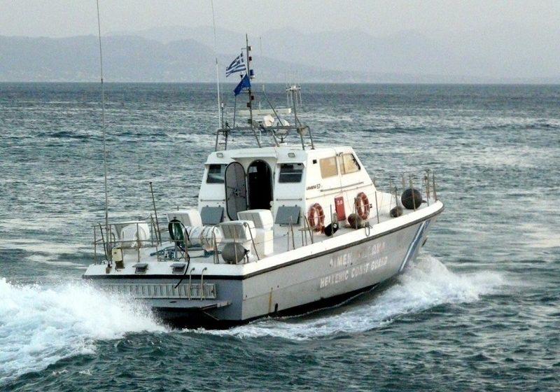Τραγωδία στην Κρήτη: Νεκροί δύο παιδιά και μία γυναίκα σε ναυάγιο