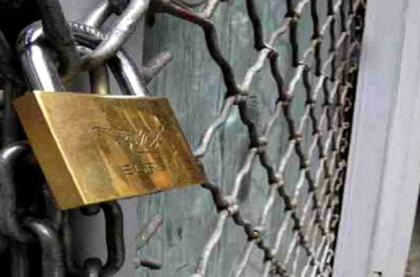 Μini lockdown: Κύμα αλυσιδωτών πτωχεύσεων
